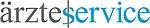 Ärzteservice Versicherung logo