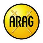 ARAG Versicherung logo