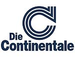 Continentale Versicherungs-AG Logo