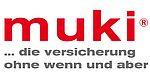 Muki - die Versicherung ohne wenn und aber logo
