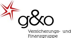 g&o versicherungsmaklerverbund logo