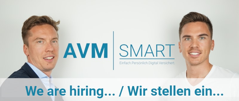 avm smart jobs page bild