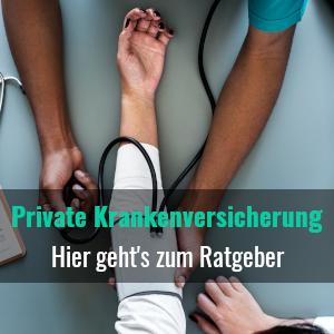 private krankenversicherung avmsmart