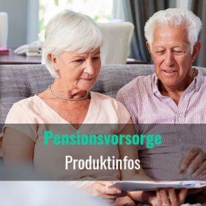 pensionsvorsorge avm smart