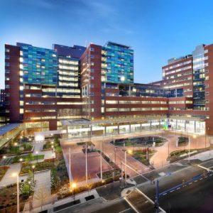 Die Krankenhauswahl